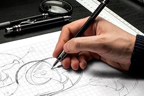 طراحی لوگو داتیس